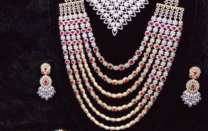 30f8b8831 Bridal Jewellery Sets on Rent - Get Price in Whatsapp