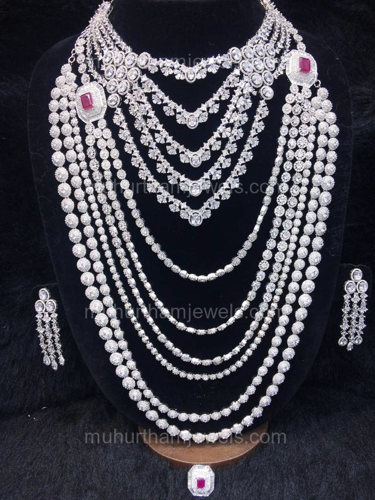 Bridal Jewellery Sets On Rent Get Price In Whatsapp