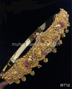 Wedding Jewellery Sets for Rent -WT12