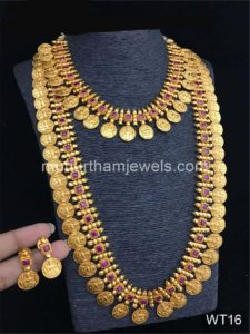 Wedding Jewellery Sets for Rent -WT16