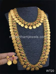 Wedding Jewellery Sets for Rent -WT20