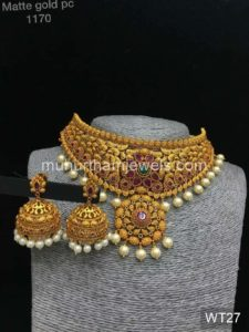 Wedding Jewellery Sets for Rent -WT27